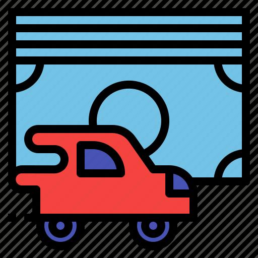 business, car, cash, finance, loan icon