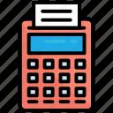 atm, automated, marketing, machine, teller, receipt, finance