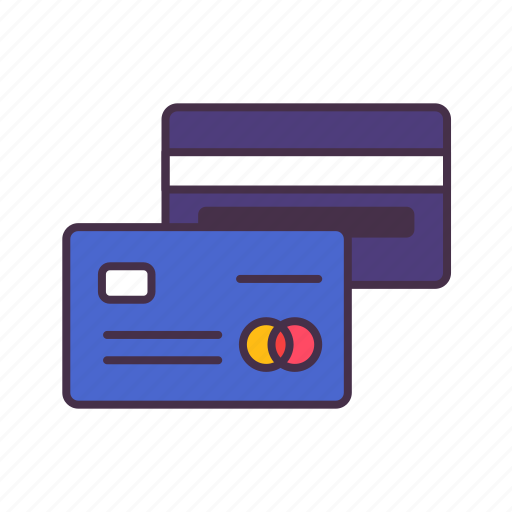 asset, atm, business, card, cashless, credit, money icon