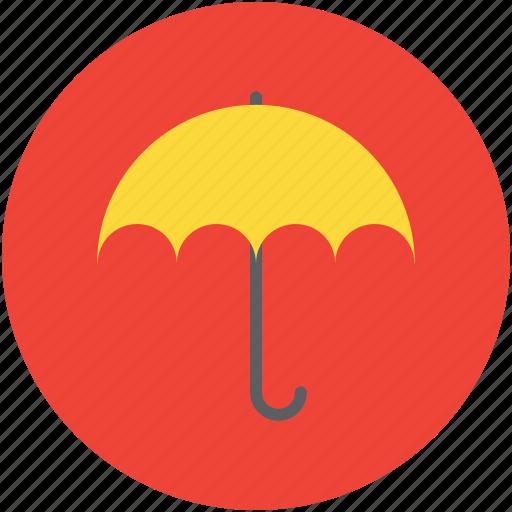 beach shade, beach umbrella, shade, umbrella, umbrella shade icon