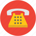 communication, connection, dial, phone, retro, telephone