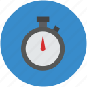 clock, hour, quick, stop, stopwatch, training, watch icon