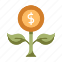 business, coin, currency, finance, fruitful, growth, money