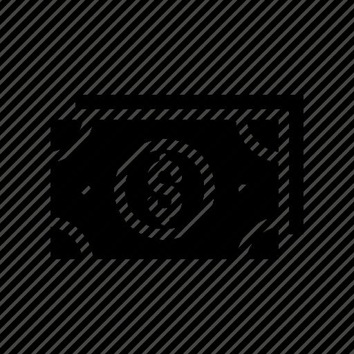Cash, dollar, finance, investment, money icon - Download on Iconfinder