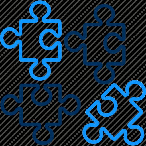 blocks, game, mindgame icon
