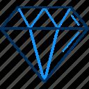 best, diamond, achievement, award, jewelry