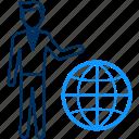 global, international, earth, internet, web, world