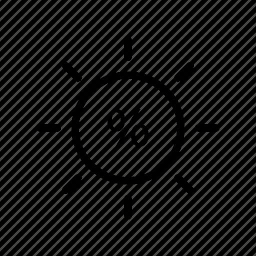 badge, discount, sale, sticker, tag icon