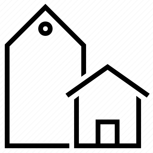 buy house, home, house, real estate, sell house icon