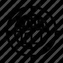 target, business, goal setting, business target, setting target, small business target icon