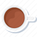 beverage, break, coffee, cup, drink, tea, teatime icon
