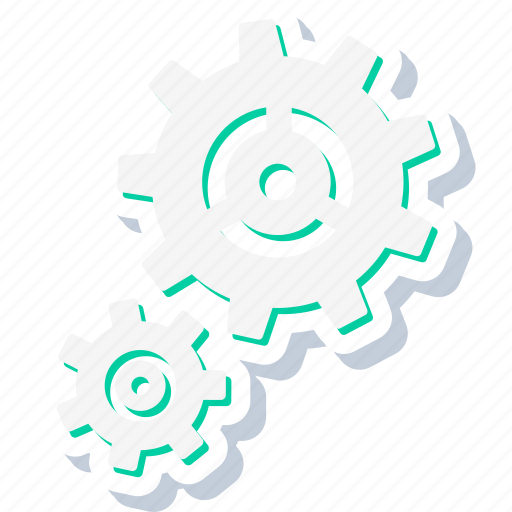 configuration, gear, options, preferences, process, setting, settings icon