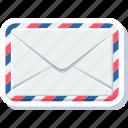 envelope, inbox, communication, email, letter, mail, message