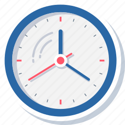 clock, month, schedule, time, timepiece, timer, wait icon