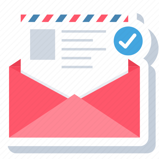 chat, communication, envelope, letter, mail, message, text icon