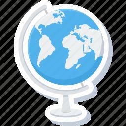 earth, global, globe, international, planet, world, worldwide icon