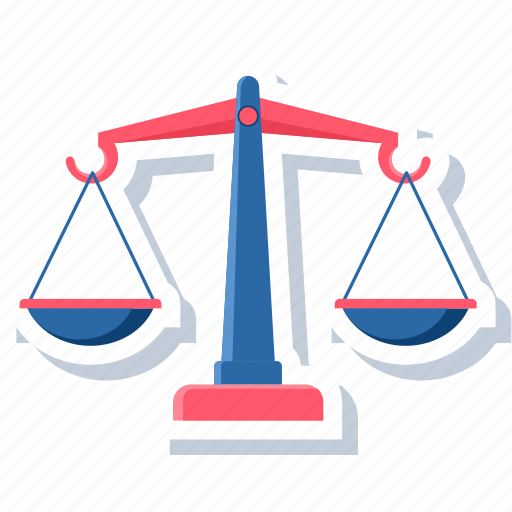 balance, equality, equilant, justice, measure, measurement, weighing, weight icon
