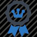 premium, quality, service icon