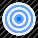 bullseye, business, goal, management, marketing, target