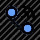 call, communication, mobile, phone, telephone, volume