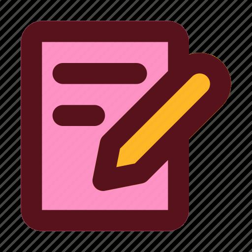 Analytics, business, checklist, management icon - Download on Iconfinder