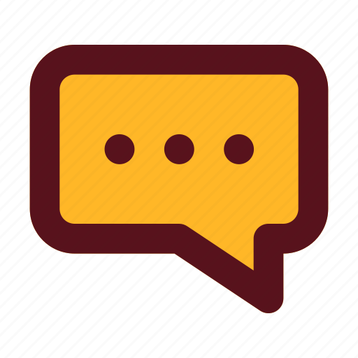 business, chat, chatbox, management icon