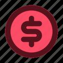 business, coin, finance, management, payment