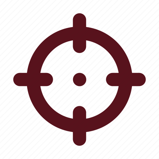 business, focus, management, target icon