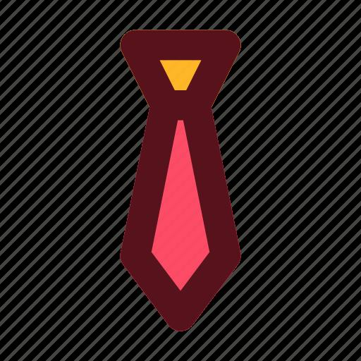 Business, management, office, tie, uniform icon - Download on Iconfinder