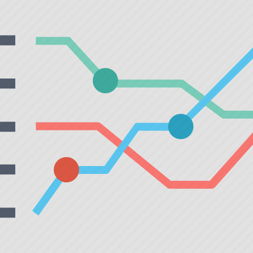 Market, prediction, analytics, business, chart, future, profit icon - Download on Iconfinder