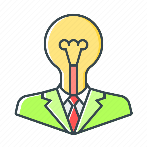 bulb, creative, creative idea, idea, lamp, light icon