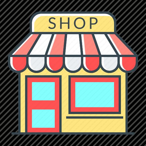 commerce, e-commerce, market, sale, shop, shopping icon