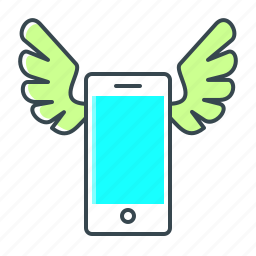 advertising, marketing, mobile, mobile marketing, smart phon, smartphone icon