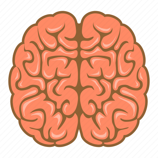 brain, brainstorm, brainstorming icon