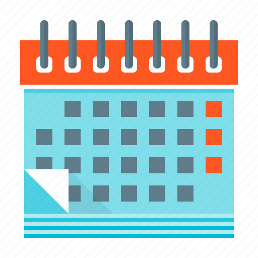 Calendar, event, date, plan icon - Download on Iconfinder