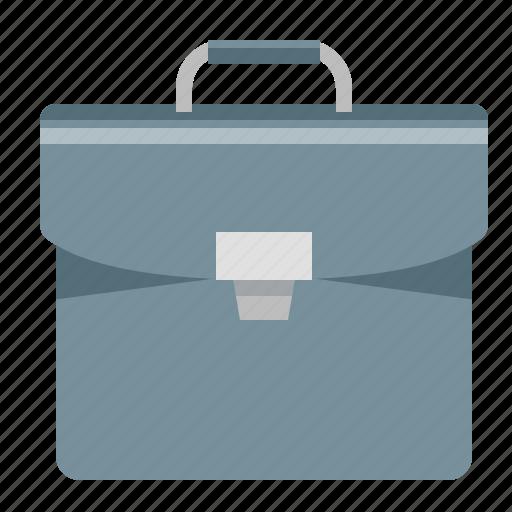 brief-bag, briefcase, business, portfolio icon