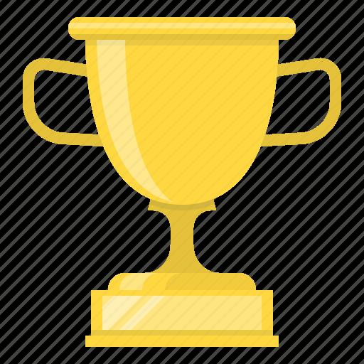 champion, goblet, prize, reward, trophy icon