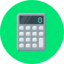 calculate, calculating, calculation, calculator icon