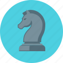 marketing, strategy, chess figure, horse
