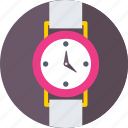 fashion, hand watch, timer, watch, wristwatch icon