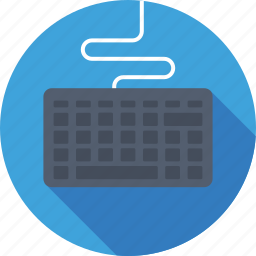 computer device, computer hardware, input device, keyboard, typing icon