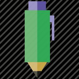office, pen, pencil, write icon