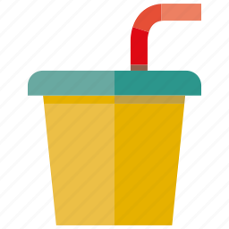 coffee, cup, drinks icon
