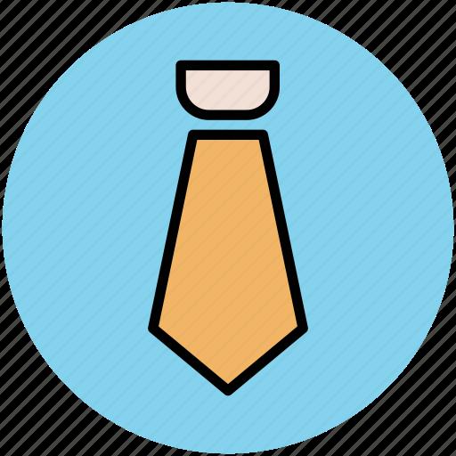 businessman, fashion accessory, fashion tie, formal tie, necktie, tie icon