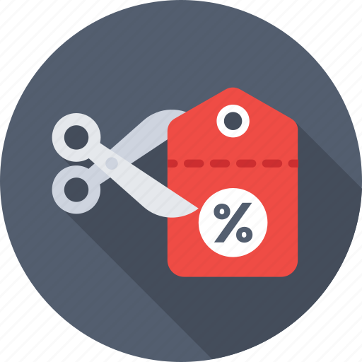 cutting, discount expire, discount tag, expiry, tag icon