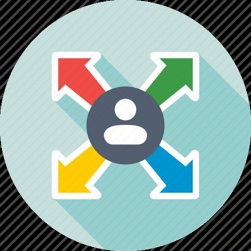 affiliate marketing, commission, digital marketing, online marketing, selling icon
