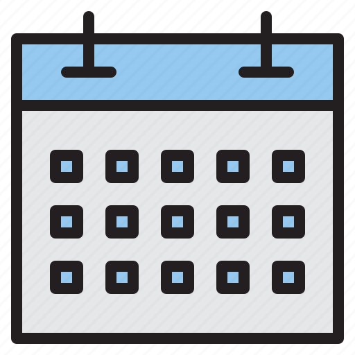 appointment, calendar, clock, event icon