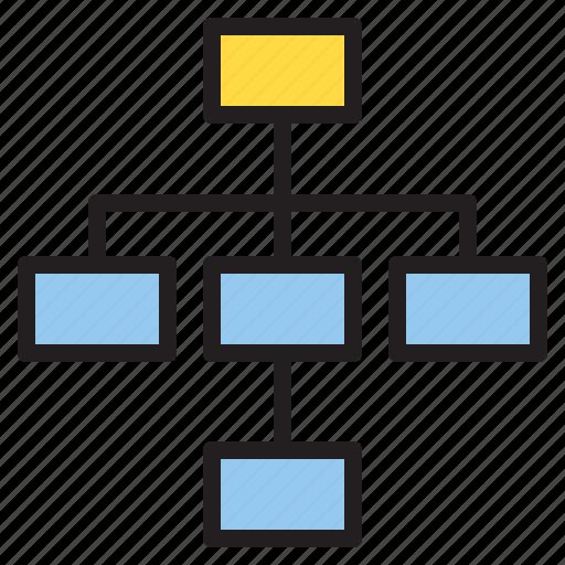 analysis, analytics, bar, diagram icon