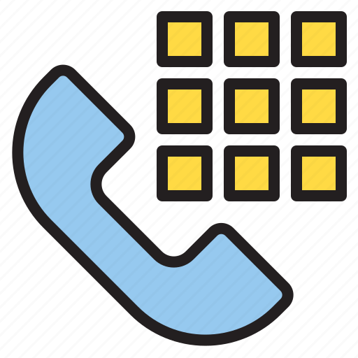 communication, message, mobile, telephone icon