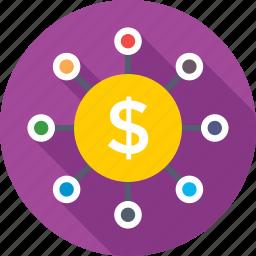 affiliate, affiliate marketing, digital marketing, hierarchy, marketing icon